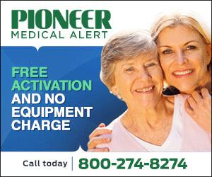 Pioneer Medical Alert