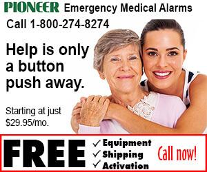Pioneer Medical Alerts