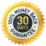 30 day risk-free guarantee