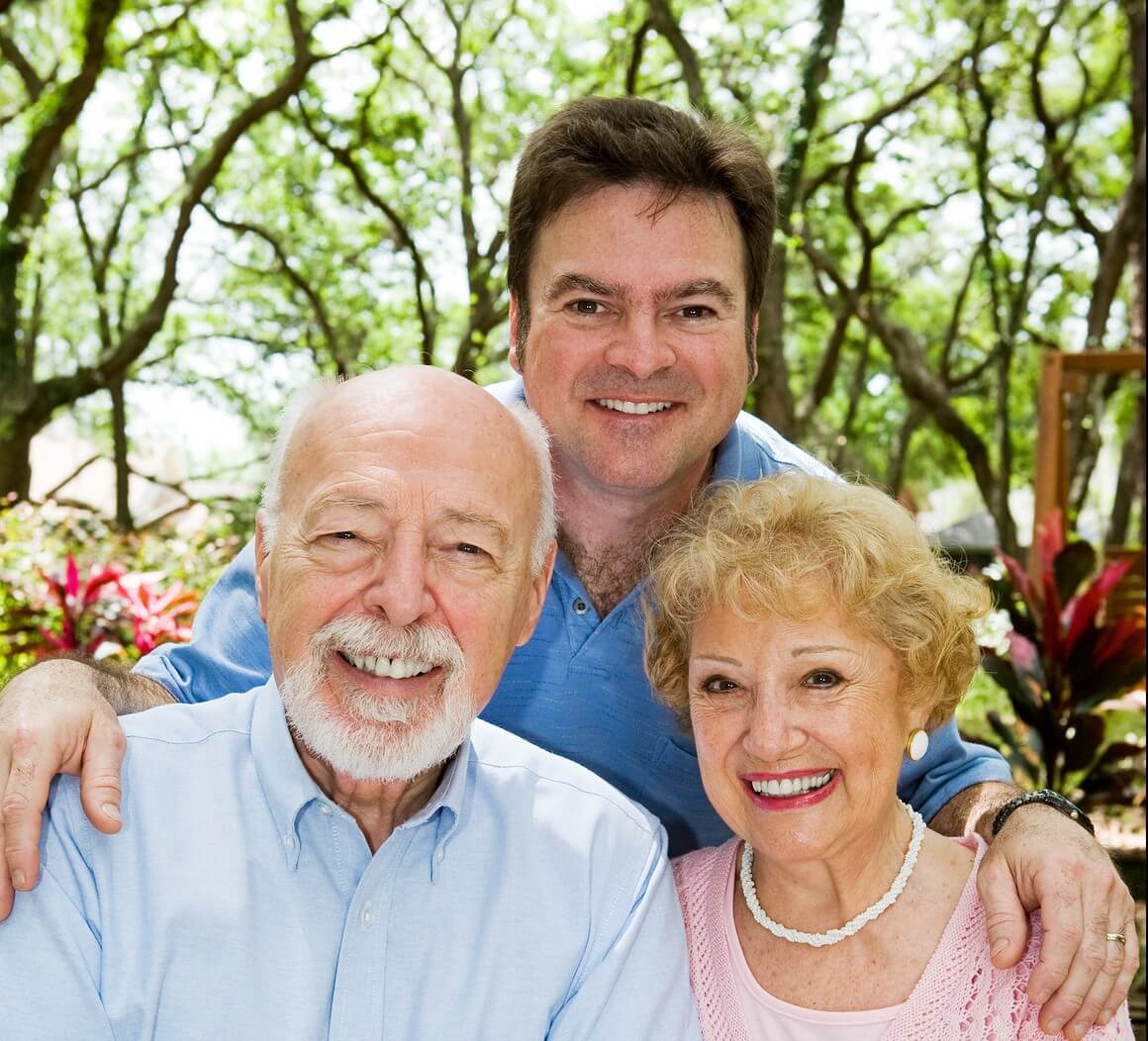 Aging Parents: Home Safety Checklist For Your Elderly Parents