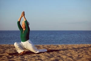 6 Reasons Why Yoga Keeps You Young