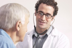 Listening to Doctors is Important for Aging Parents