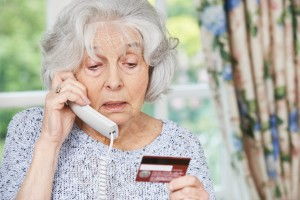 Seniors Guide To Preventing Scams