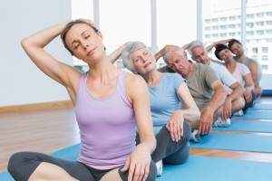 Stress Management for Seniors