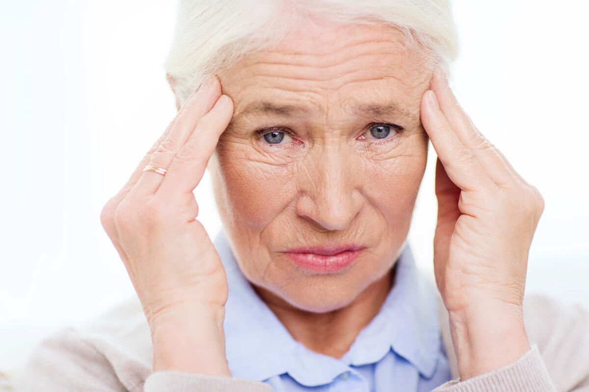 How To Take The Stress Out Of Aging Pioneer Emergency